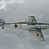 Bf-109E by TagNacht
